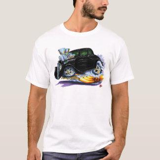 1933-36年のWillysの黒い車 Tシャツ