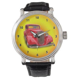 1934年のシボレー 腕時計
