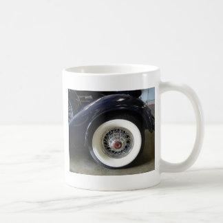 1936年のPackardの自動車 コーヒーマグカップ