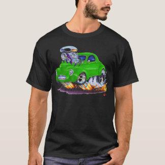 1941年のWillysの緑車 Tシャツ