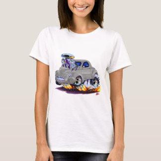 1941年のWillysの銀製車 Tシャツ