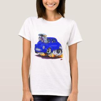 1941年のWillysの青車 Tシャツ