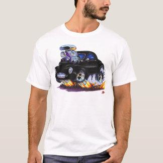 1941年のWillysの黒い車 Tシャツ