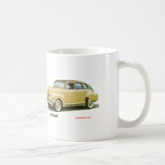 1942年のNash コーヒーマグカップ
