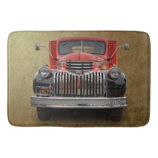 1947年のシボレーの棒のトラック バスマット