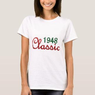 1948年のクラシック Tシャツ