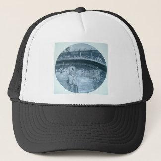 1948年のヤンキー・スタジアム キャップ