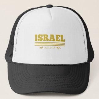 1948年以来のイスラエル共和国 キャップ