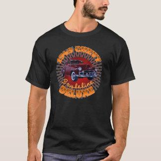 1949年のChevy Stylelineのデラックスなワイシャツ Tシャツ