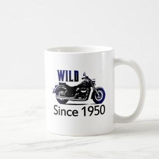 1950年、第60誕生日 コーヒーマグカップ