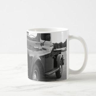 1952のごまかしの積み込み コーヒーマグカップ