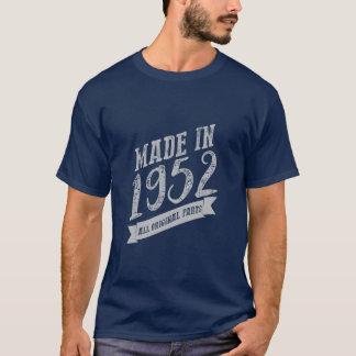 1952のすべてのオリジナルの部品で作られるVT206/! Tシャツ