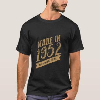 1952のすべての元の部で作られるVT181/ Tシャツ