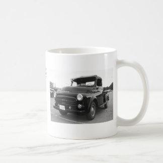 1952年の積み込み コーヒーマグカップ