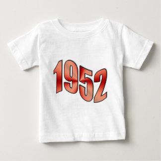 1952年 ベビーTシャツ
