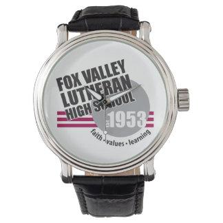 1953年に創設されるFVLHS 腕時計