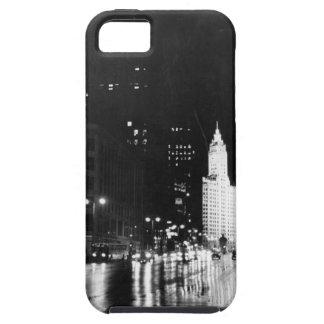 1954年頃:  眺めのミシガン州の道 iPhone SE/5/5s ケース