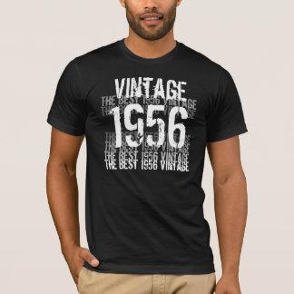1956の誕生日年-最も最高のな1956年のヴィンテージ Tシャツ