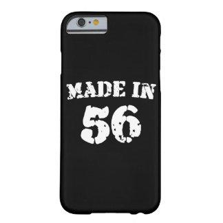 1956年のiPhoneで作られる6/6s Barely There iPhone 6 ケース