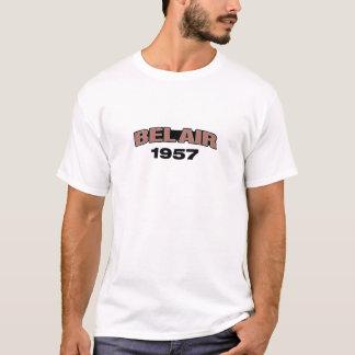 1957年のBel Air Tシャツ
