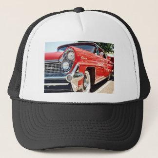 1959年のリンカーンの大陸変換可能な帽子 キャップ