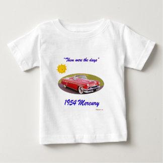 195 4Mercury ベビーTシャツ