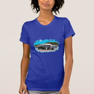 1960_Chrysler_300 Tシャツ
