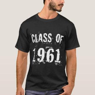 1961学校クラスの懇親会のクラス Tシャツ