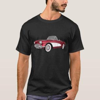 1961年のコルベットC1: リンゴ飴の終わり: Tシャツ