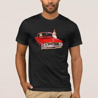 1961年のOldsmobile Tシャツ