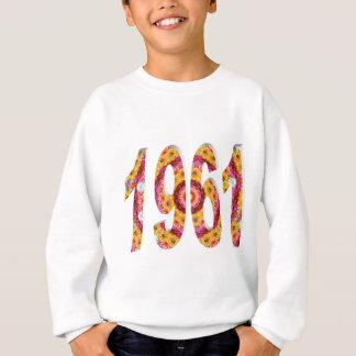 1961年 スウェットシャツ