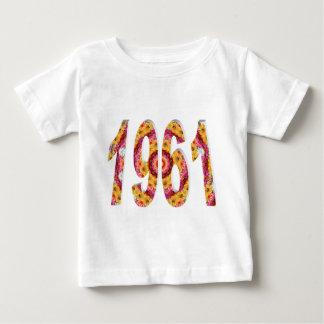 1961年 ベビーTシャツ