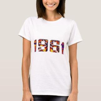 1961年 Tシャツ