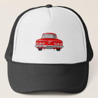 1961赤シボレー キャップ