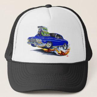 1962-63年のインパラの濃紺車 キャップ