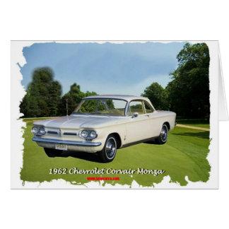 1962_Corvair_Monza カード