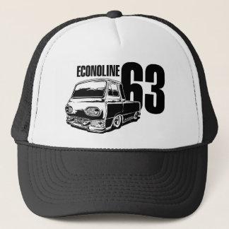 1963年のEconolineのトラック キャップ