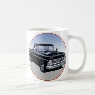 1963年のStepside コーヒーマグカップ