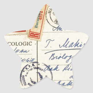 1963年-オーク・リッジの実験室、米国への腫瘍学ルーマニア 星シール