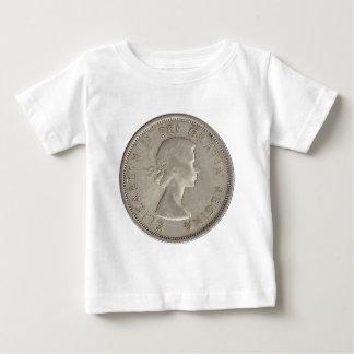1964人のカナダ人の四分の一 ベビーTシャツ