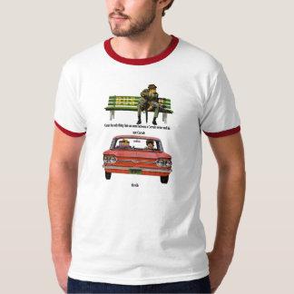1964年のCorvair Tシャツ