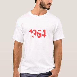1964年 Tシャツ