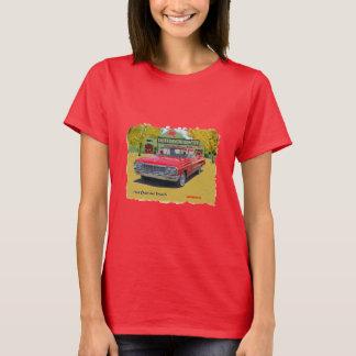 1964_Chevrolet_Impala Tシャツ