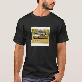 1964_Dodge Tシャツ