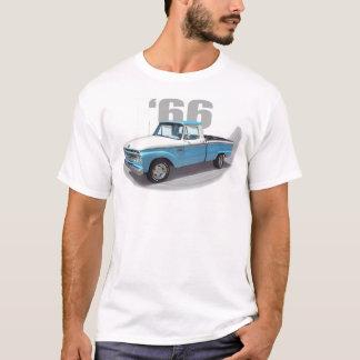 1966年の小型トラック Tシャツ