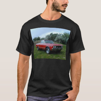 1967年のシボレーChevelle El Camino Tシャツ
