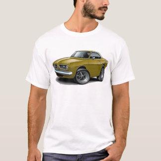 1967-69年のカマスの金ゴールドのクーペ Tシャツ