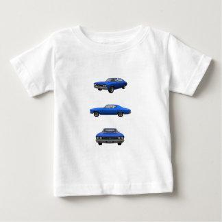 1968年のChevelle SS: ベビーTシャツ