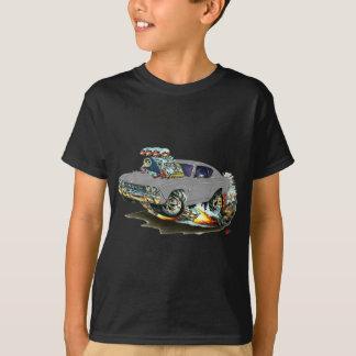 1968-69年のChevelleの灰色車 Tシャツ