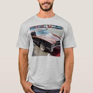 1969キャデラックEldorado Tシャツ